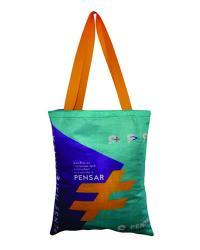 Ecobag 0,32x0,40 em Tecido Pet Sublimado