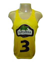 Regata em Dry Fit Esportivo Sublimado